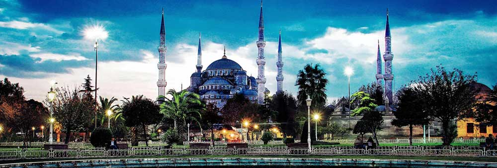 Sura hagia sophia hotel sura hagia sophia hotel istanbul - Casta diva group spa ...